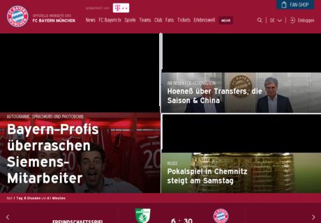Gutscheincode Fc Bayern