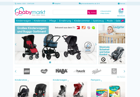 Babymarkt Gutschein Ausdrucken