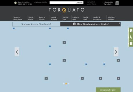 Torquato gutschein dezember 2016 5 gutscheincode - Gutschein bader dezember 2016 ...