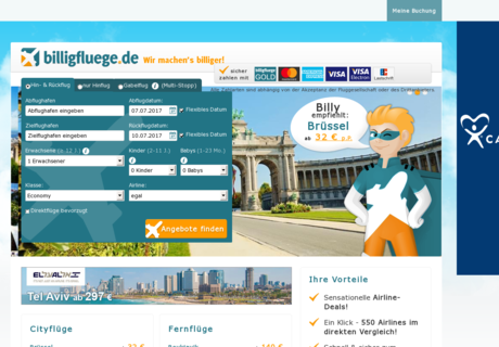 billigfluege.de