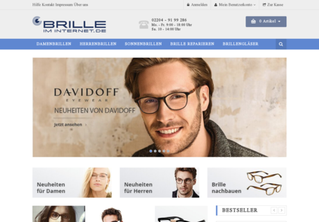 Brille-im-Internet.de