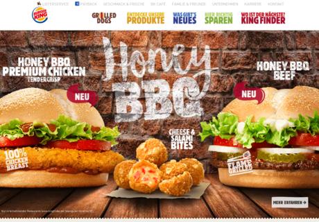 burger king 20 rabatt