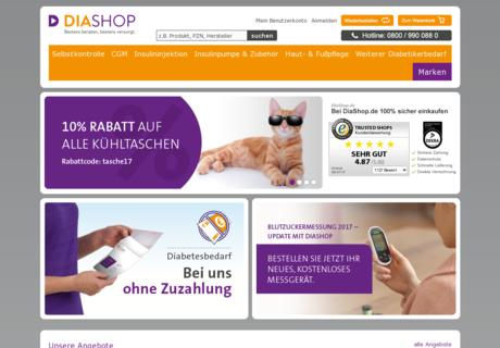 DiaShop