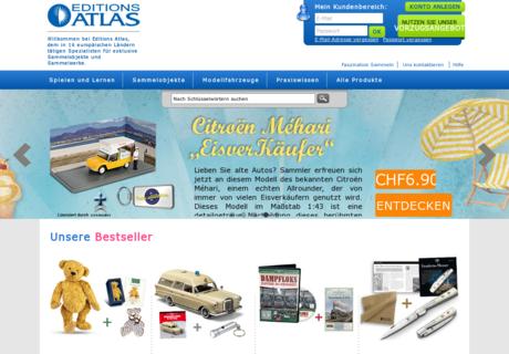 Atlas Verlag