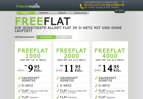 freenet mobile