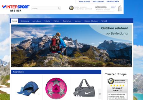 Intersport Jena