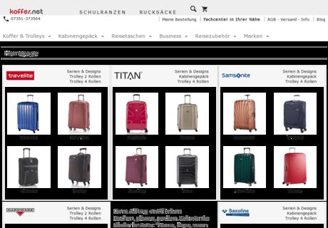 Koffer.net