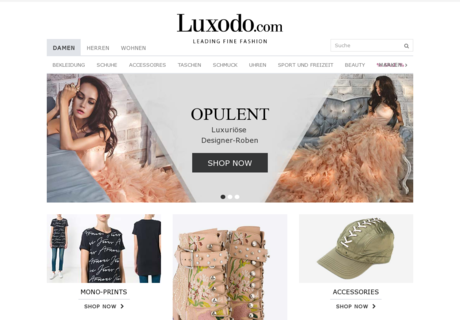 Luxodo
