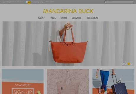 Mandarina Duck