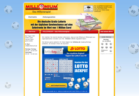 Millionium