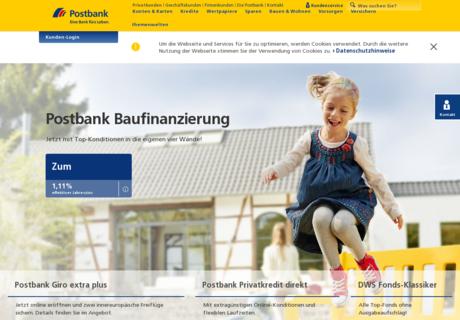 Postbank