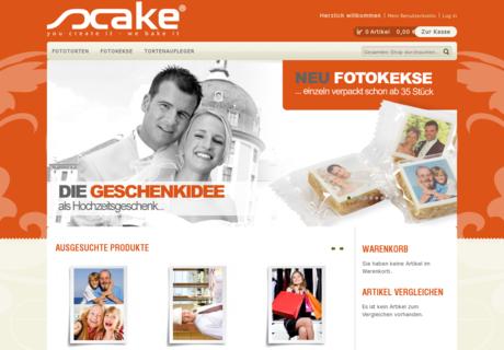 scake