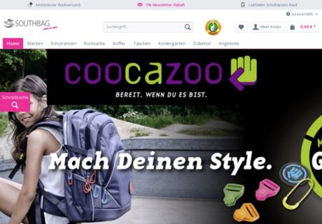 Schulranzen-Onlineshop