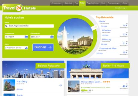 Travel24-Hotels